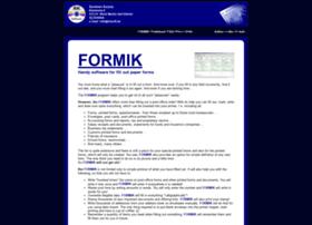 formik.rksoft.sk