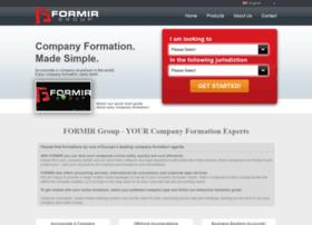formir.com