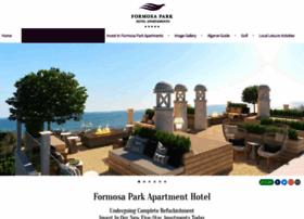 formosapark-hotel.com