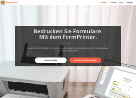 formprinter.de