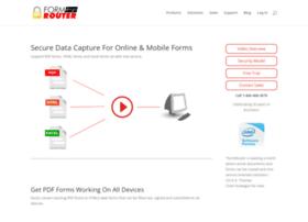 formrouter.com