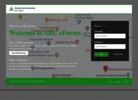 forms.abu.edu.ng