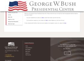 forms.bushcenter.org