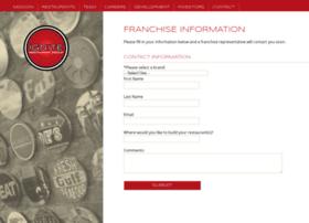 forms.igniterestaurants.com