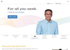 forms.illumina.com