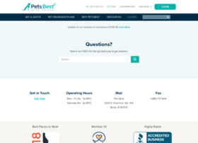 forms.petsbest.com