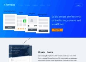 formsite.com
