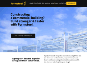 formsteel.co.nz