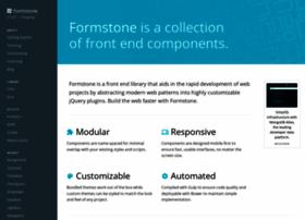 formstone.it