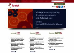 formtek.com