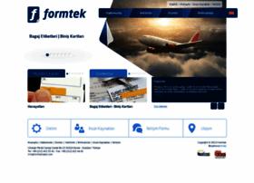 formteklabel.com