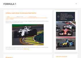 formula1-valencia.com