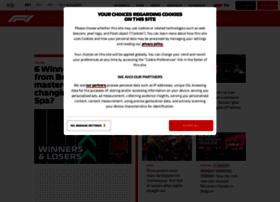 formula1blog.com