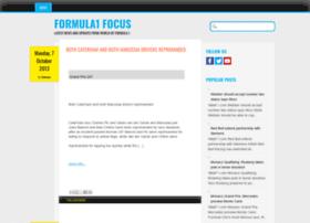 formula1focus.blogspot.fr