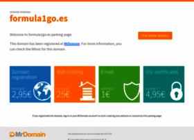 formula1go.es