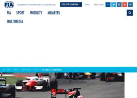 formula2.com