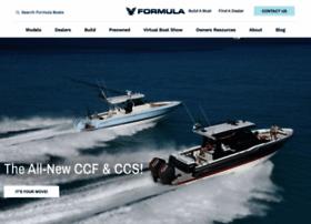 formulaboats.com