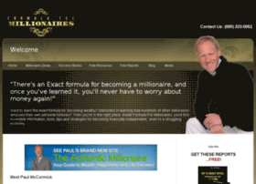 formulaformillionaires.com