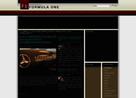 formulaone.cz