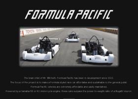 formulapacific.com.au