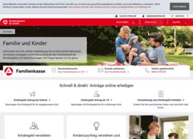 formular.arbeitsagentur.de