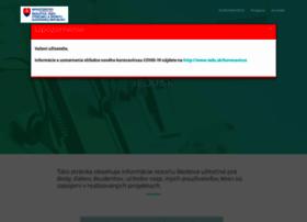 formulare.uips.sk