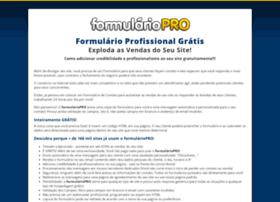 formulariopro.pog.com.br