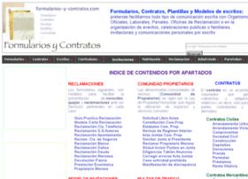 formularios-y-contratos.com
