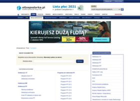 formularze.egospodarka.pl