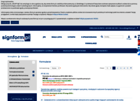 formularze.iform.pl