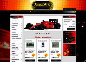 formulaslot.com