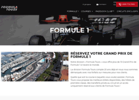 formulatours.com