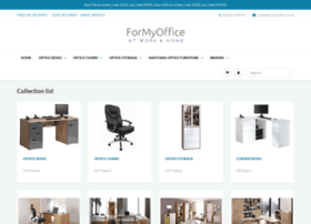 formyoffice.co.uk