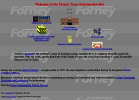 forney-texas.com