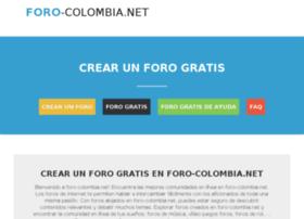 foro-colombia.net
