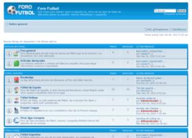foro-futbol.org