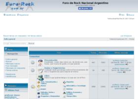 foro-rock.com.ar