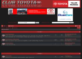 foro.club-toyota.com.ar