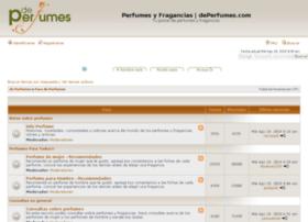 foro.deperfumes.com