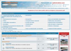 foroaeronautico.com.ar