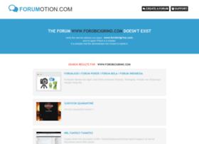 forobicigrino.com