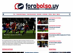 forobolso.com