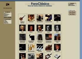 foroclasico.com