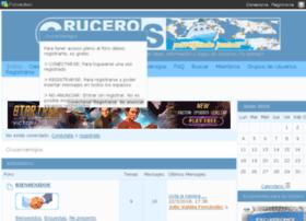 forocruceros.es