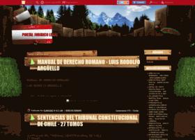forodelderecho.blogcindario.com