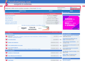 foroembarazo.com
