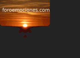 foroemociones.com