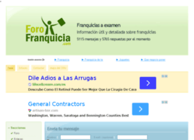 forofranquicia.com