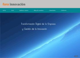 foroinnovacion.org