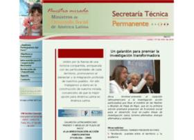 forolatinoamerica.desarrollosocial.gov.ar